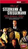 Best of Stermann & Grissemann [VHS] - Dirk Stermann, Christoph Grissemann