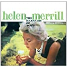 Nearness of You / You've Got a Date With the Blues by HELEN MERRILL
