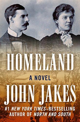 Union Stockyards (Homeland: A Novel (The Crown Family Saga Book 1) (English Edition))