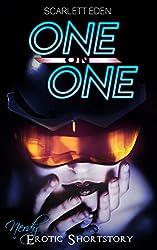ONE ON ONE: Erotische Kurzgeschichte