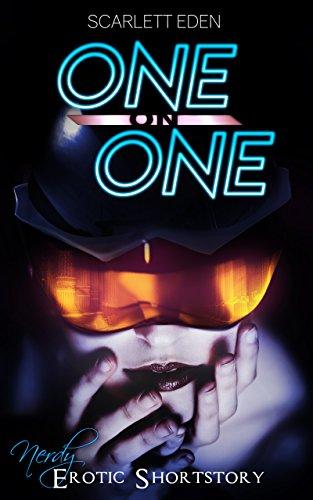 ONE ON ONE: Erotische Kurzgeschichte (Kostenlose Kindle-bücher Science Fantasy)