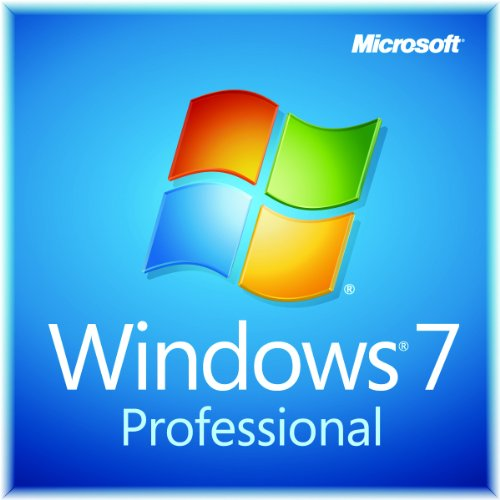Windows 7 Professional 64 Bit OEM [Alte Version] - Wiederherstellungs-cd Windows 7