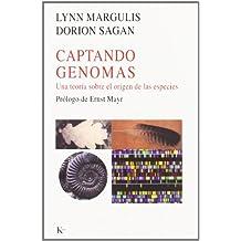 Captando genomas (Nueva Ciencia)