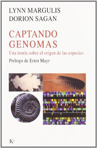 Captando genomas (Nueva Ciencia) por Dorian Sagan