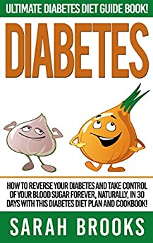 Cure Diabetes Naturally Book