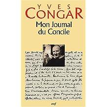 Mon journal du Concile, coffret de 2 livres