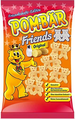 POM-BÄR Friends Original, 24er Pack (24 x 75 g)