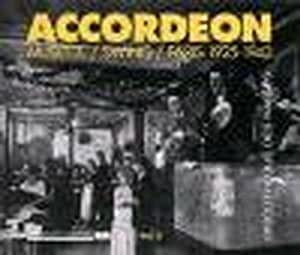 Accordéon Musette / Swing Vol.2 - Paris 1925-1942
