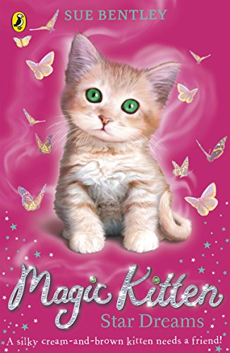Magic Kitten: Star Dreams