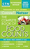 Best Low Calorie Foods - The Complete Book of Food Counts, 9th Edition: Review