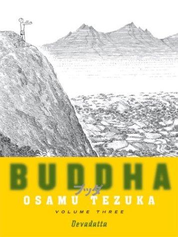 Buddha, Volume 3: Devadatta (Buddha (Paperback))