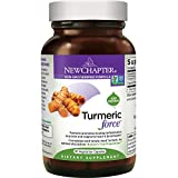 Best New Chapter Vitamins And Supplements - New Chapter Turmeric Force, Turmeric Supplement with Organic Review