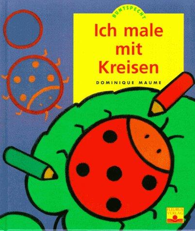 Je dessine avec des ronds -allemand- par Maume
