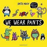 #8: We Wear Pants