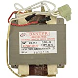 GE WB27X10929 Transformer for Microwave