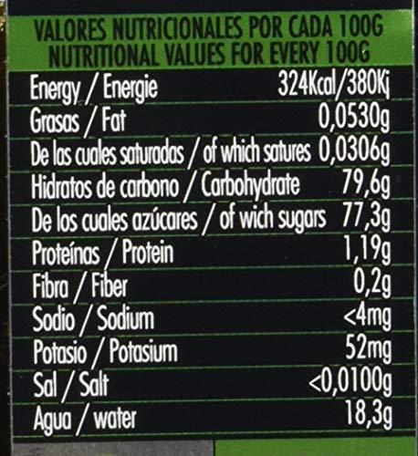 Auténtica Miel Ecológica con Ajo Negro ecológico   Producto Gourmet de Calidad Premium   100{e3694d789b6e039036af1309a033567a325b08054028c29f763c5e2d19f8ba57} Natural y Artesanal   Sin Azúcar Añadido   Producida en España   Certificación ecológica oficial   240g
