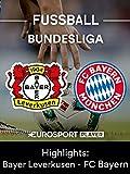 Geschenkideen Highlights: Bayer Leverkusen gegen FC Bayern München