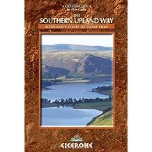 The Southern Upland Way: Scotland's Coast to Coast Trail (Cicerone Guide)