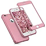 kwmobile Apple iPhone 6 / 6S Handyhülle - Hülle für Apple iPhone 6 / 6S Handy Case Cover Silikon Schutzhülle