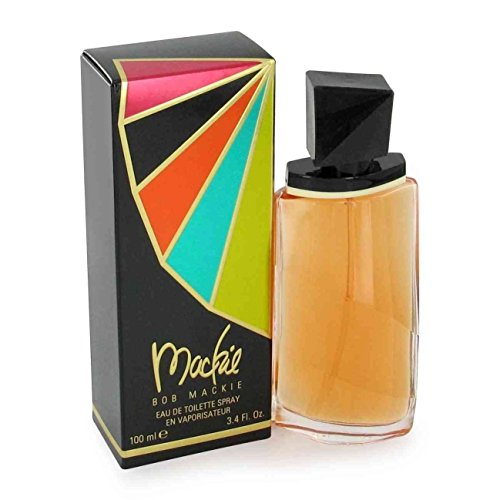 Bob mackie eau de toilette spray 100 ml for women by bob mackie