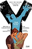 Y The Last Man TP Book Five