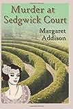 Murder at Sedgwick Court: Volume 3 (Rose Simpson Mysteries)