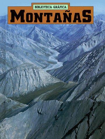 Montanas (Biblioteca Grafica)