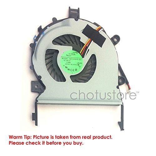 Lapmate Internal CPU Cooling Fan for For ACER Aspire 4820 4820T 4820TG 4745 4745G 4553 5820TG 4625G