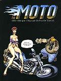Les délires Fluide glacial - La moto