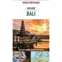 Insight Guides: Explore Bali (Insight Explore Guides) (English Edition)