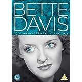 Bette Davis 100th Birthday Box Set