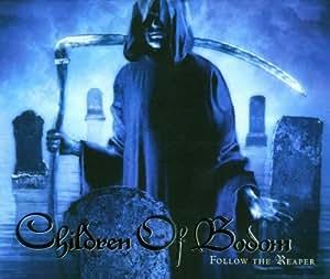 Follow the Reaper - Children of Bodom: Amazon.de: Musik