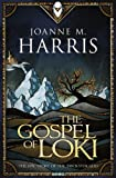 The Gospel of Loki (Runes Novels)