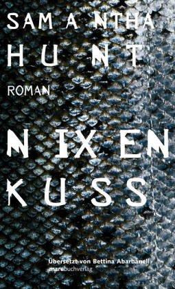 Nixenkuss: Roman