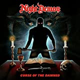 Night Demon: Curse of the Damned [Digipak] (Audio CD)