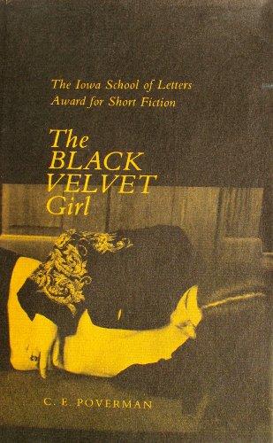 The Black Velvet Girl
