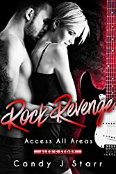 Rock Revenge: Alex's Story (Access All Areas Book 4) (English Edition)