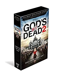 God's Not Dead 2 Student Kit: Who Do You Say I Am? by Rice Broocks (2016-02-12)