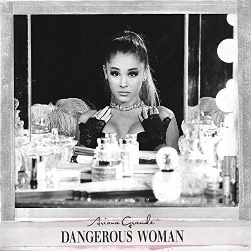 Dangerous Woman Christmas Edition