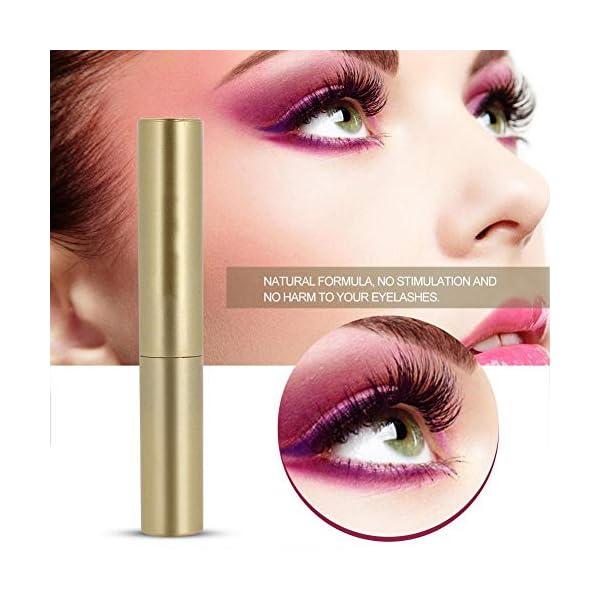 ALIVER Eyelash Natural PestañAs Crecimiento Nutritivo Reforzador Serum para PestañAs Con Encanto, Suero de Crecimiento…