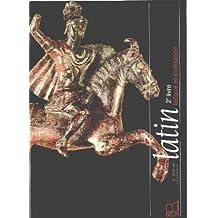 Latin classe de 3e - 2e livre