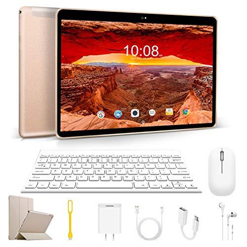 Tablet 10 Pulgadas 4G IPS/HD