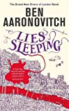 Lies Sleeping: The Seventh Rivers of London novel (A Rivers of London novel)