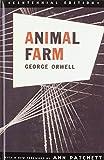 Animal Farm - A Fairy Story - 25/11/2008