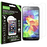 This is a brand new item which comes in retail packing. This protector is chemically treated, transparent tempered glass with silicon adhesive to keep it in place. This is made of tempered glass and will keep your phone screen safe from scratches,...