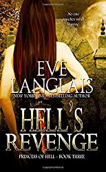 Hell's Revenge: Volume 3 (Princess of Hell) by Eve Langlais (2015-10-29)