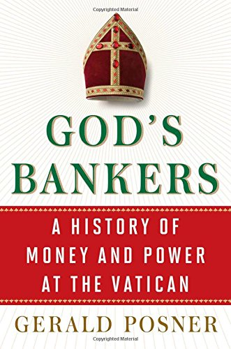 tory of Money and Power at the Vatican ()