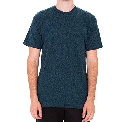 american-apparel-t-shirt-homme-noir-small