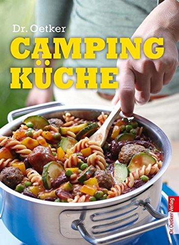 Dr. Oetker Campingküche