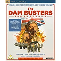 The Dam Busters - Collectors Edition